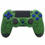 Controller Green Splash Full Wireless Dualshock 4 V2 pentru Playstation 4