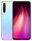 Telefon Mobil Xiaomi Redmi Note 8T, Procesor Snapdragon 665 Octa-Core 2.0/1.8GHz, IPS LCD Capacitive touchscreen 6.3inch, 4GB RAM, 128GB Flash, Camera