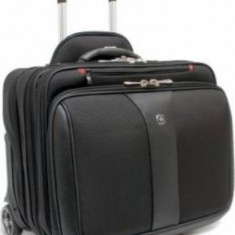Troller laptop Wenger Potomac 15.4 inch Black