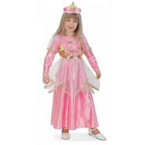 Costum Copii pentru serbare Printesa Annabell 128 cm