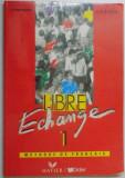 LIBRE ECHANGE 1 par J. COURTILLON , G.D. DE SALINS , 1991