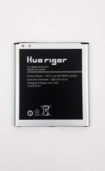 Acumulator Huarigor Samsung Galaxy Grand Prime / J3 (2016) / J5 foto