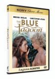 Laguna Albastra / The Blue Lagoon - DVD Mania Film