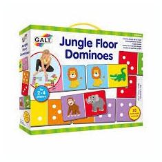 Joc - Domino gigant Jungla