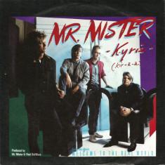 """Mr. Mister - Kyrie (1986, RCA) Disc vinil single 7"""""""