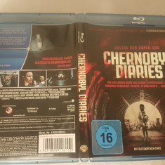 [BluRay] Chernobyl Diaries - film original bluray, BLU RAY, Altele
