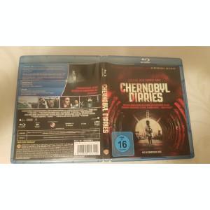 [BluRay] Chernobyl Diaries - film original bluray