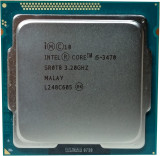 Procesor Intel Ivy Bridge, Core i5 3470 3.20GHz, Intel Core i5, 4