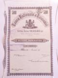 Actiuni Banca Nationala a Romaniei