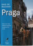 Praga - ghid de buzunar, Ed. Aquila'93, 143 pag.