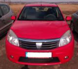 Dacia Sandero 1.4 MPI LAUREATE 2008