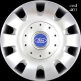 Capace pentru roti de Ford de 16 inch,  noi,  in cutie., R 16