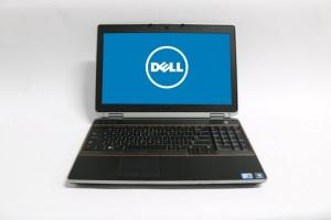 Laptop Dell Latitude E6520, Intel Core i5 Gen 2 2540M 2.6 GHz, 4 GB DDR3, DVDRW, WI-FI, Display 15.6inch 1366 by 768, Baterie Defecta