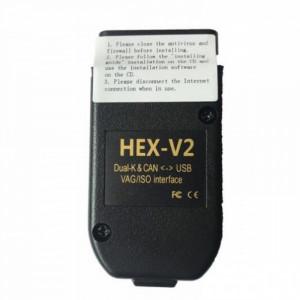 vcds VAG COM HEX V2 18.9 interfata diagnoza ro romana  18.9 en +manuale