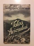 Valea Ariesului - Turing Clubul Romaniei  1947 / R3P3S