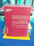 LAURIAN SDIC - KINETOTERAPIA SI RECUPERAREA TULBURARILOR DE STATICA VERTEBRALA