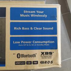 Microsistem audio NOU SIGILAT Panasonic