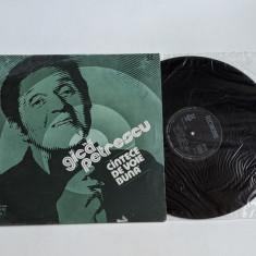 Gica Petrescu - Cintece de voie buna -  disc vinil ( vinyl , LP )