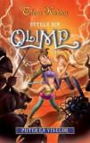 Puterea viselor, Fetele din Olimp, Vol. 2/Elena Kedros