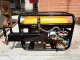 Generator curent cu Plasma,GPL