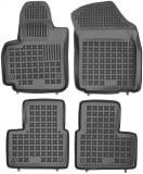 Covorase presuri cauciuc Premium stil tavita Suzuki SX4 2006-2014, Rezaw Plast
