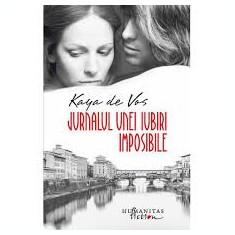 Jurnalul unei iubiri imposibile - de KAYA DE VOS