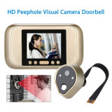 Cumpara ieftin Sonerie video inteligenta, ecran 3.2 inch - XM1