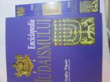 Enciclopedia iudaismului-coordonator Geoffrey Wigoder
