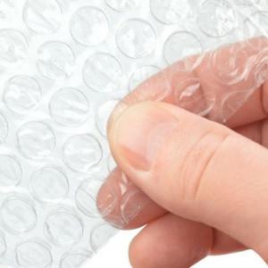 Folie bule de aer latime 1 m x 10 m lungime, 50 microni, impermeabila