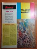 flacara 23 august 1975-ziua nationala,art. foto piatra neamt, com.tilisca sibiu