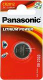 Panasonic Baterie buton litiu CR2012 3V 55 mAh