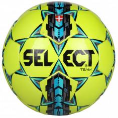 FB Team FIFA Minge fotbal galben-albastru n. 5
