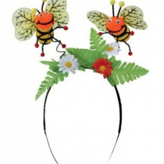 Accesoriu Copii deghizare Albine si Flori