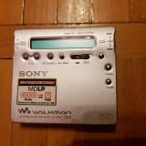 Walkman minidisc sony mz-r900