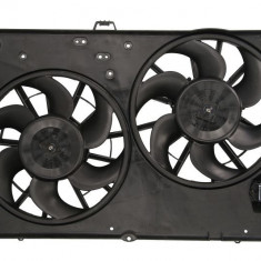 Cumpara ieftin Ventilator radiator (cu carcasa) FORD MONDEO III 2.0-3.0 intre 2000-2007