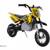 Motocicleta electrica pentru copii SURGE SSO1248