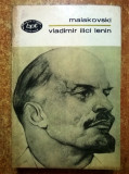 Vladimir ilici lenin de maiakovski bpt 1970 numarul 561 pret 5 lei
