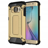 Cumpara ieftin Husa armura strong Samsung S8 plus - Gold
