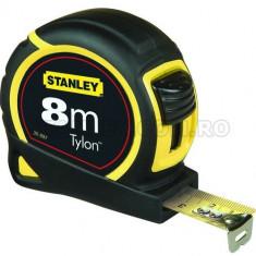 Ruleta STANLEY Tylon 8m x 25mm