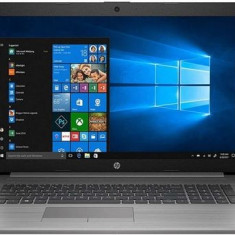 Laptop HP ProBook 470 G7 (Procesor Intel® Core™ i5-10210U (6M Cache, up to 4.20 GHz), Comet Lake, 17.3inch FHD, 8GB, 1TB HDD @5400RPM + 128GB SSD, AMD