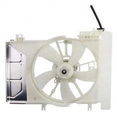 Ventilator radiator TOYOTA YARIS 1.0 dupa 2005