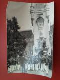 Fotografie cu Palatul Culturii din Iasi, Fanfara casei Pionierilor