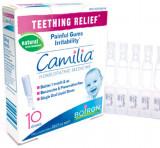 Camilia solutie orala unidoza, 10 plicuri, Boiron
