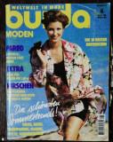 REVISTA BURDA NR 6 - IUNIE 1994