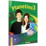 Planetino 3. Kursbuch ( Deutsch Fur Kinder ), Limba Germana, Auxiliare scolare