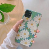 Carcasa pentru iPhone, cu margarete