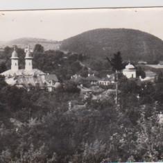 CARTE POSTALĂ  MĂNĂSTIREA VĂRATEC NEAMŢ SEC XIX-RPR, Necirculata, Fotografie
