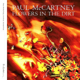 Paul McCartney Flowers In The Dirt Limited Special Ed (2cd)