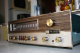 Amplificator Receiver The Fisher model 500 - USA