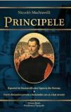 Cumpara ieftin Principele. Raportul lui Machiavelli catre Signoria din Florenta. Foarte distractiva poveste a demonului care si-a luat nevasta/Niccolo Machiavelli